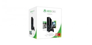 pack Xbox 360 con Halo 4 y Tomb Raider