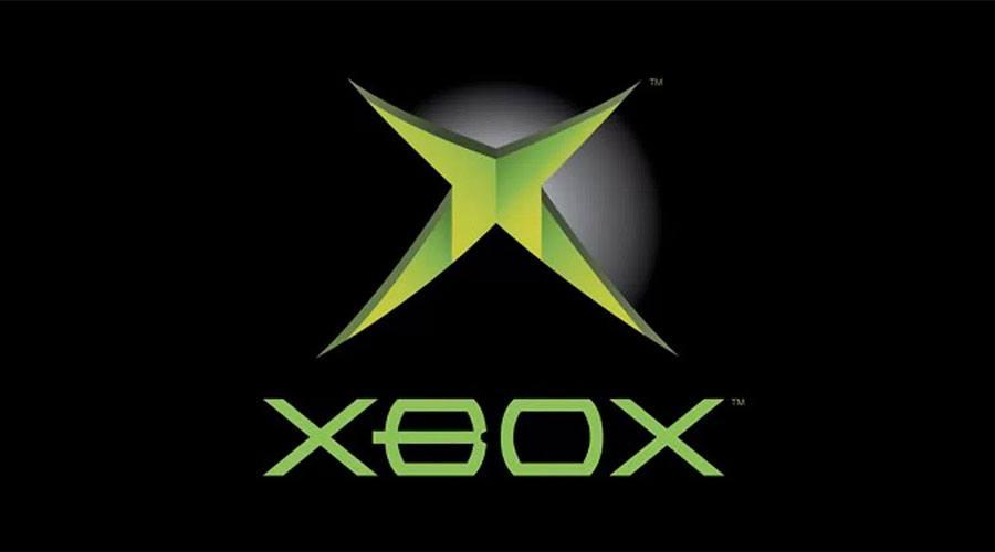 Logo Xbox Original
