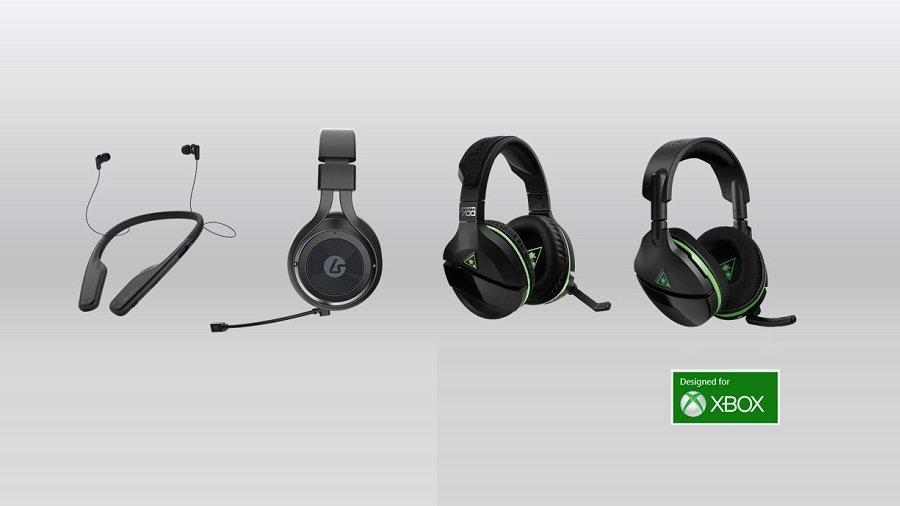 Xbox-Wireless cascos inalámbricos auriculares