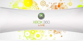 Xbox 360 fondo