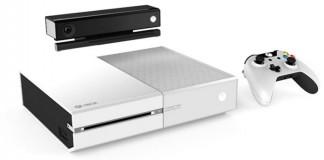 Edición Xbox One blanca