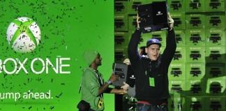 Ventas de Xbox One en 2013