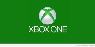 Logo de Xbox One