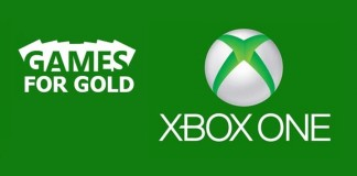 Promo Games With Gold en Xbox One
