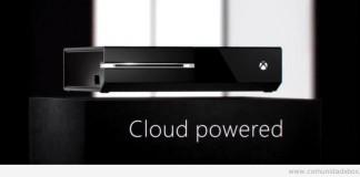 Xbox One en la nube