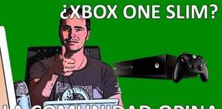 Opinión de Xbox One Slim