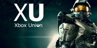 Xbox Union - TOP Halo