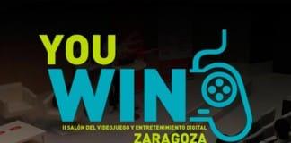 Logo YouWin 2015