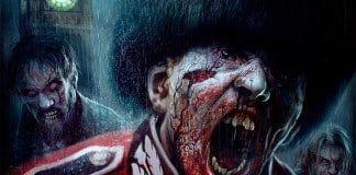 ZombiU en Xbox One y PS4