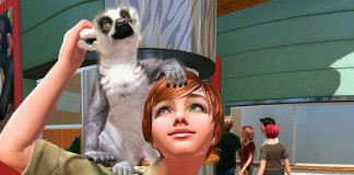 Zoo Tycoon Xbox One - Análisis