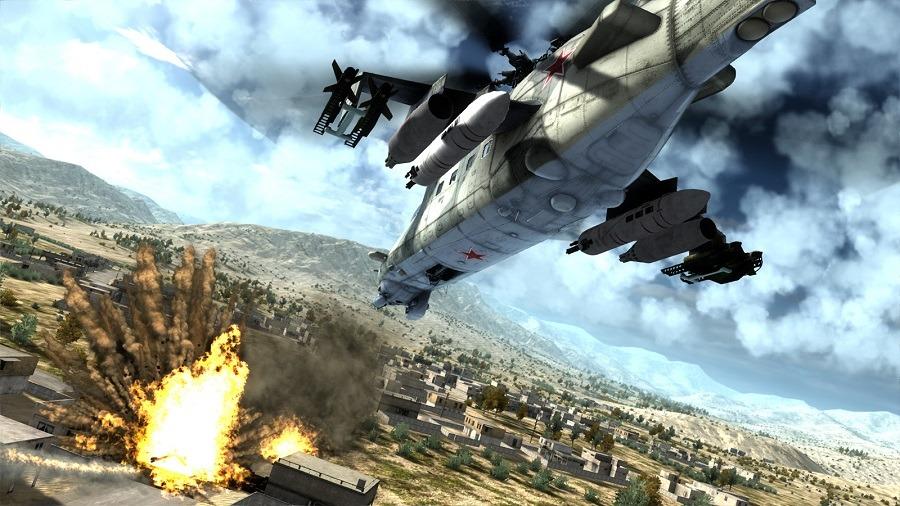 air missions xbox