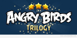 Angry Birds Trilogia