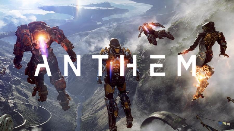 Imagen de Anthem