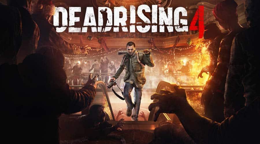 Imagen de Dead Rising 4 para Xbox Onw y Windows 10