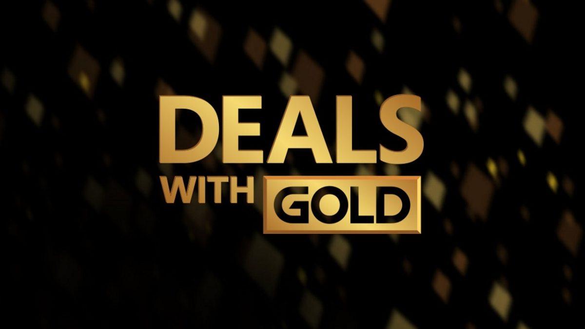 Deals With Gold-Ofertas semanales hasta el 3 de septiembre 2019