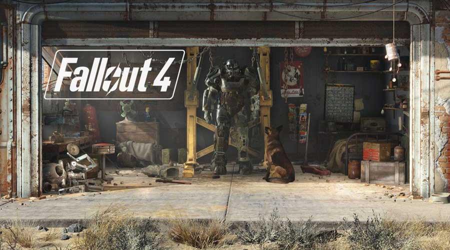 Imagen de Fallout 4 para Xbox One