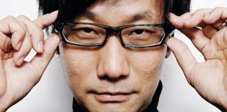 Metal Gear Solid 5 - Hideo Kojima