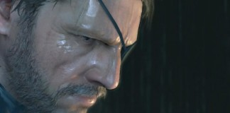 Metal Gear Solid V para Xbox One