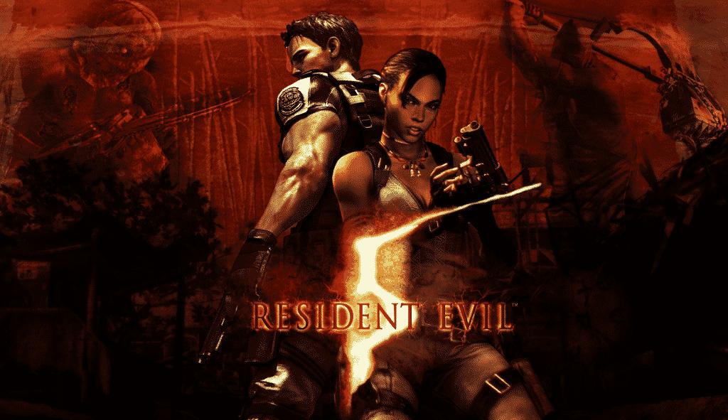 Resident Evil 5 Continua Siendo El Juego Mas Vendido De La Franquicia