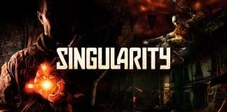 Caratula Singularity