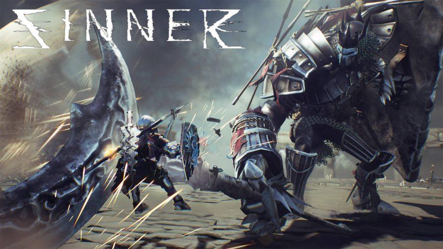 Sinner: Sacrifice for Redemption