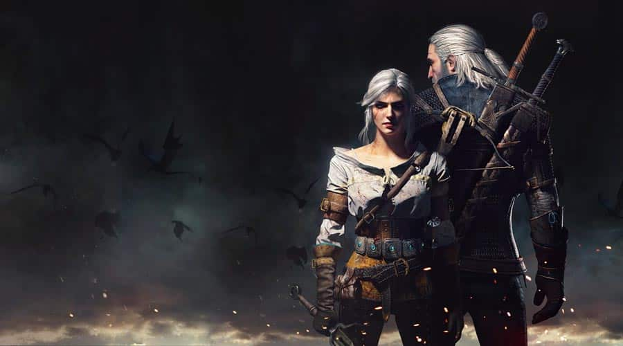 The Wither 3 CD Projekt