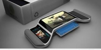 Xbox portatil