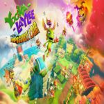 Yooka – Laylee and the Impossible Lair